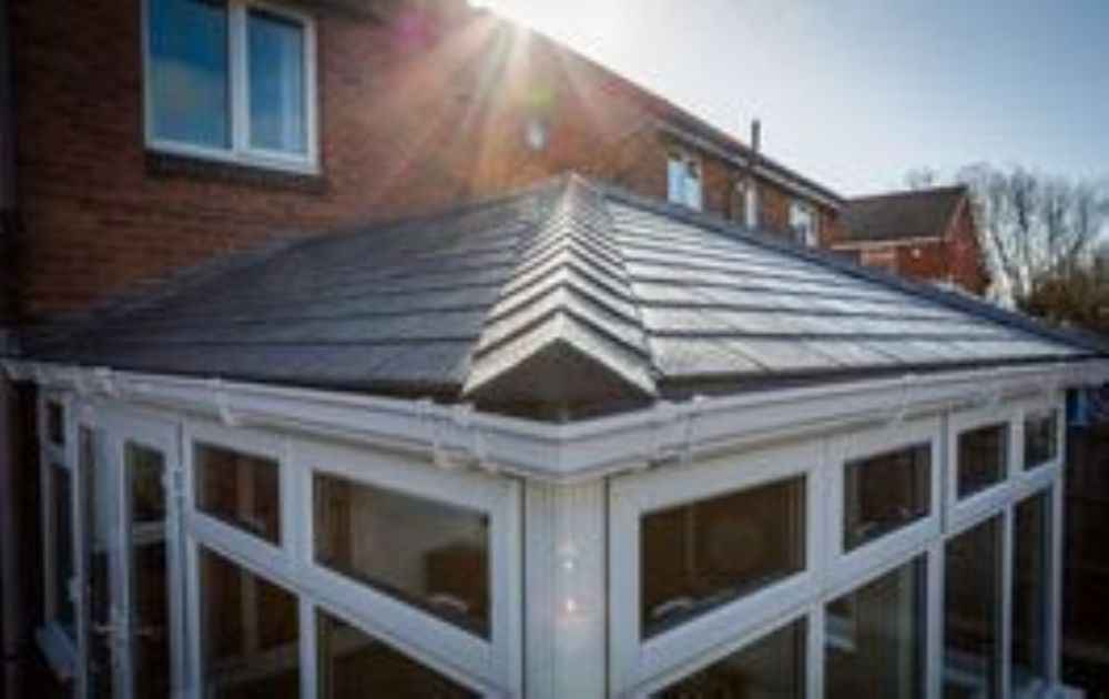 Equinox Tiled Roof System Suppliers Eurocell