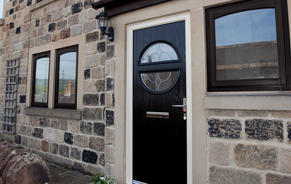 The Dales Collection Of Composite Doors Eurocell