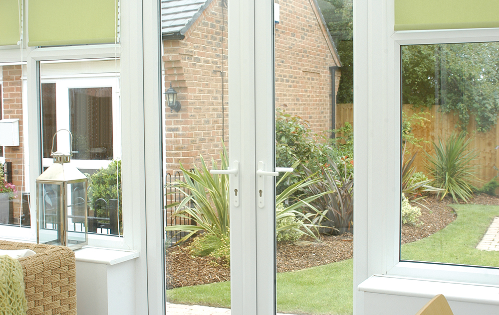 Pvcu french door manufacturers eurocell for French door manufacturers