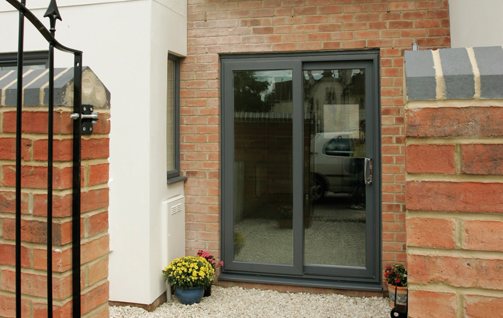 Pvcu sliding patio doors eurocell for Pvcu patio doors