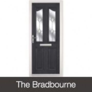 Dales Collection - Bradbourne