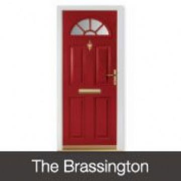 Dales Collection - Brassington
