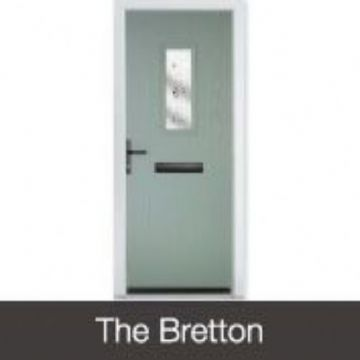 Dales Collection - Bretton
