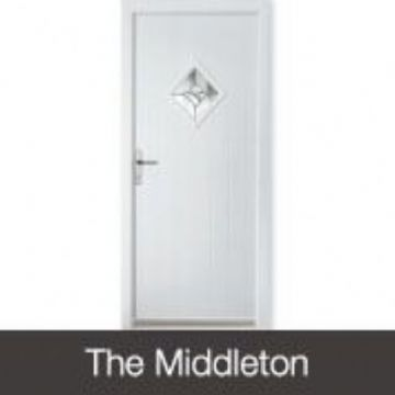 Dales Collection - Middleton