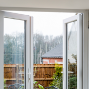 Modus French door