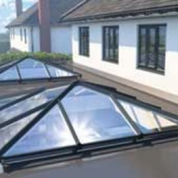 Skypod Square skylight