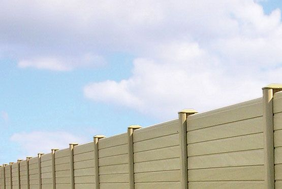Composite Fencing | Eurocell
