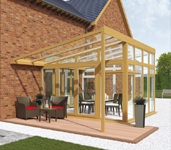Bespoke Conservatories