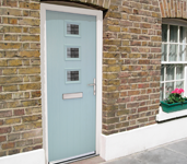 traditional composite doors