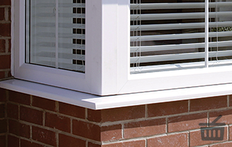 upvc outdoor window cills