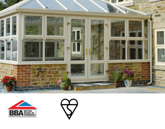 French door accreditations