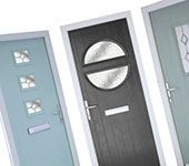 upvc door styles