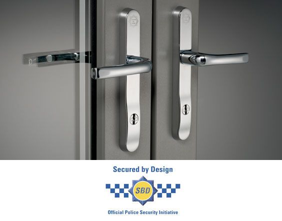 Modus French door accreditations